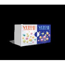 VITO СOMPLETE (УТРО-ВЕЧЕР), 60 капсул